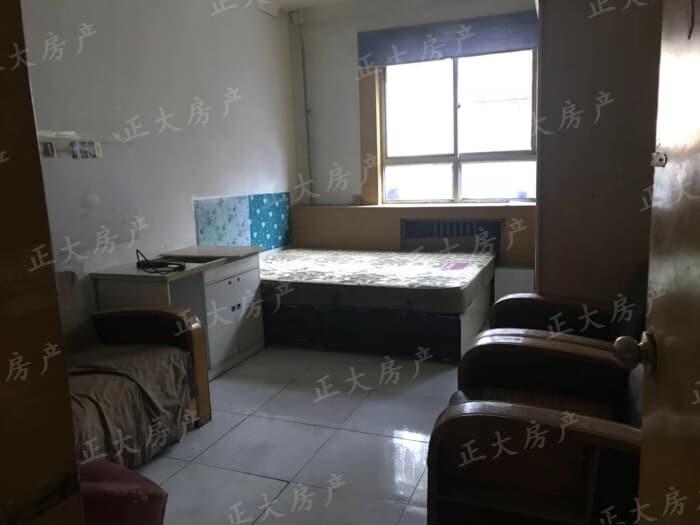 石铁33宿舍