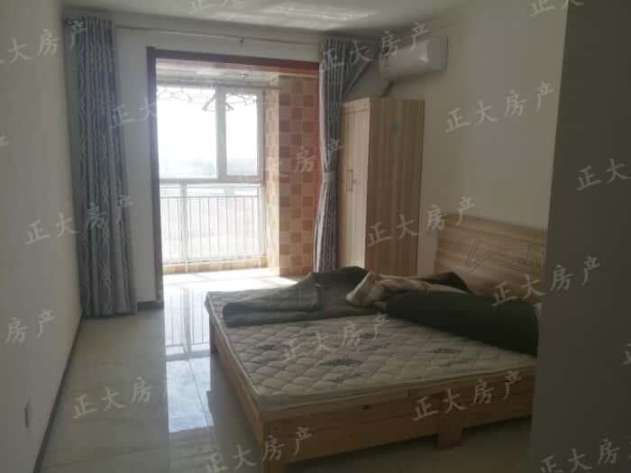 燕西台 2室2厅 1500.00元