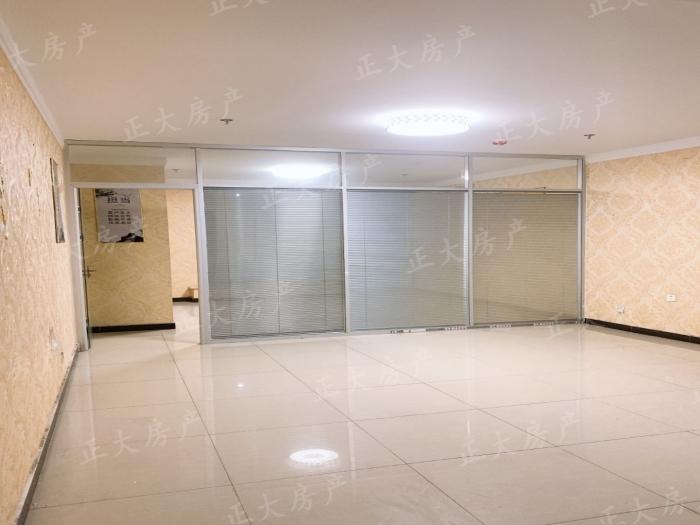 蓝拓商务中心 1室1厅 2100.00元
