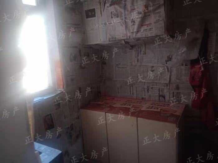 华北制药集团二生活区