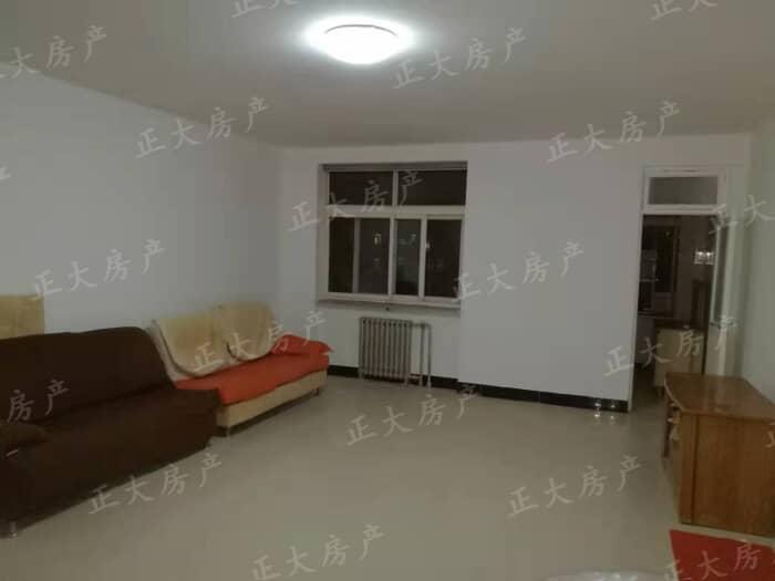 东丹庭苑 2室1厅 1600.00元