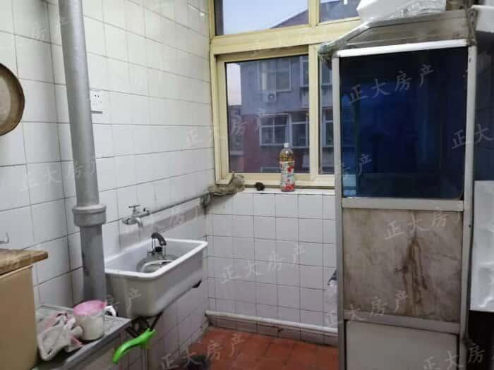 中华北大街单位宿舍 2室1厅 1200.00元