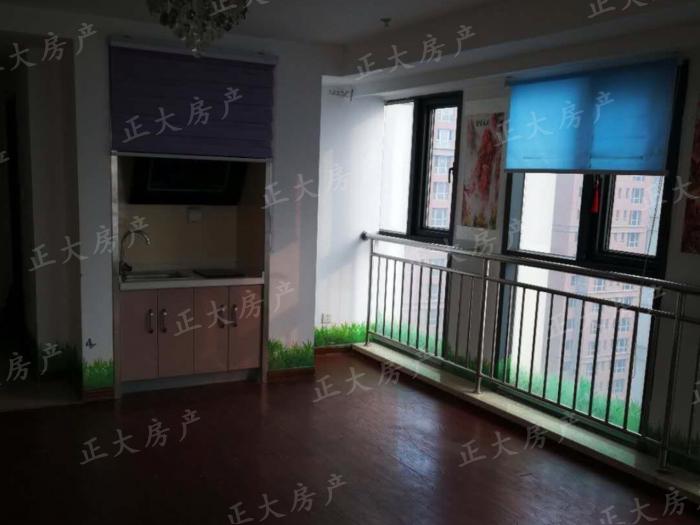 嘉和广场 1室1厅 2000.00元