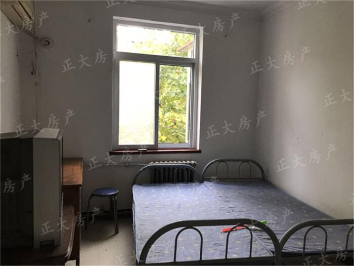 省广播电视局宿舍 2室1厅 1400.00元