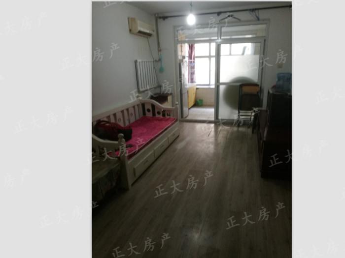 华兴小区 2室1厅 1700.00元