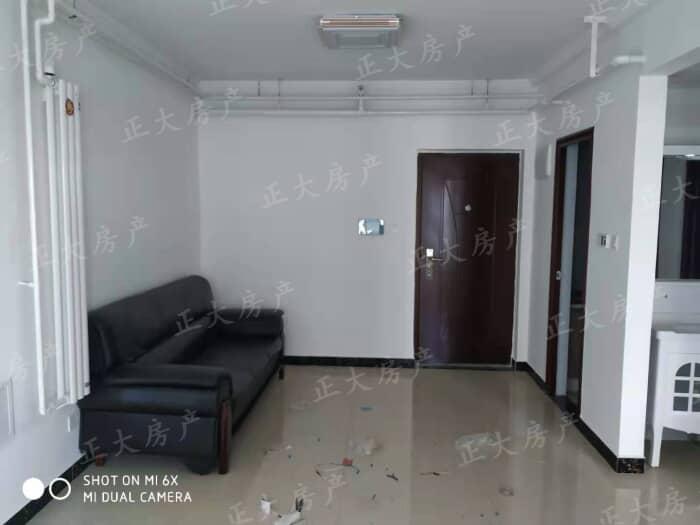保利立方公寓
