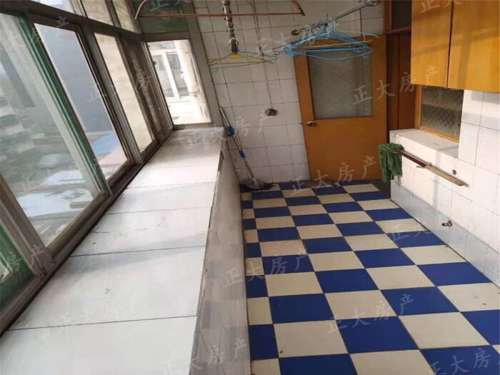 河北体育学院宿舍 2室1厅 92.00万