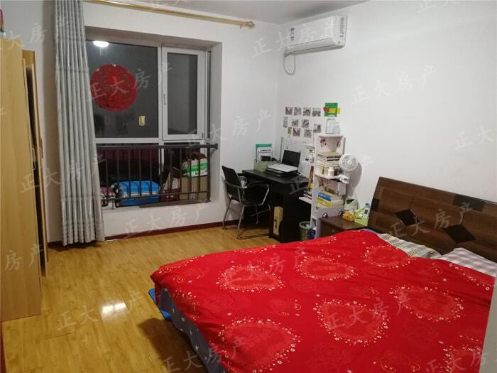 北焦花苑 2室2厅 135.00万