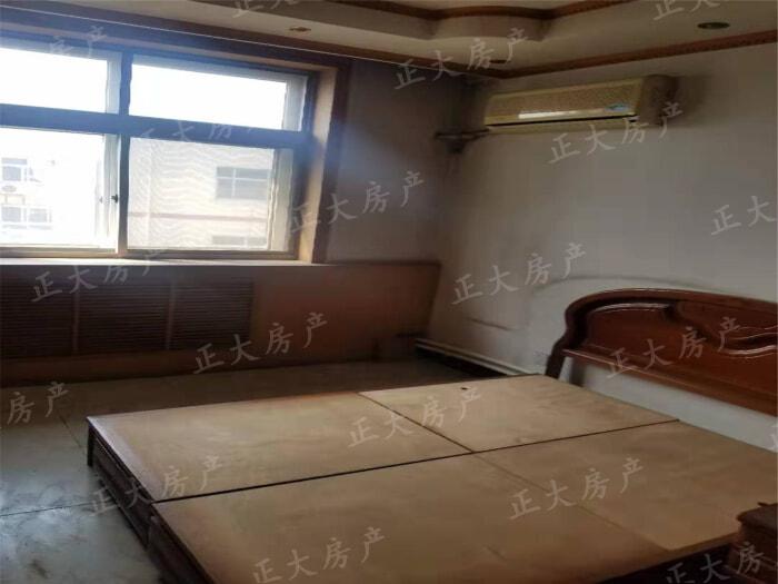 省外贸纺织宿舍