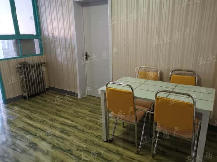 康华园 2室1厅 1700.00元