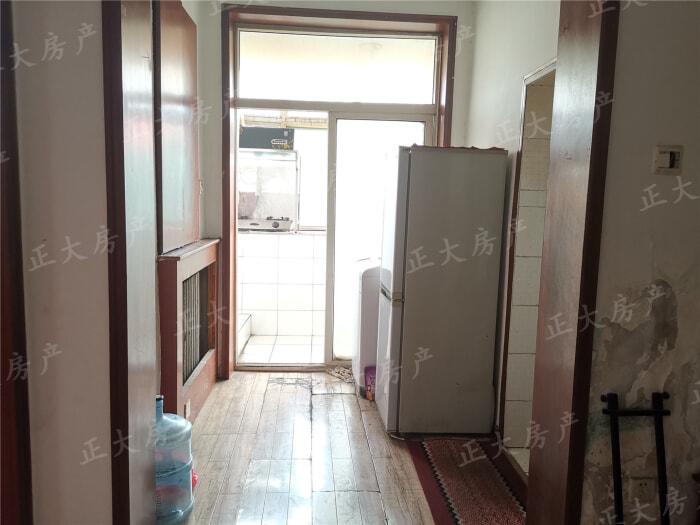 省杂技团宿舍 2室1厅 1500.00元