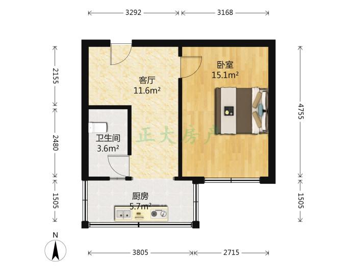 中国烟草烟厂宿舍