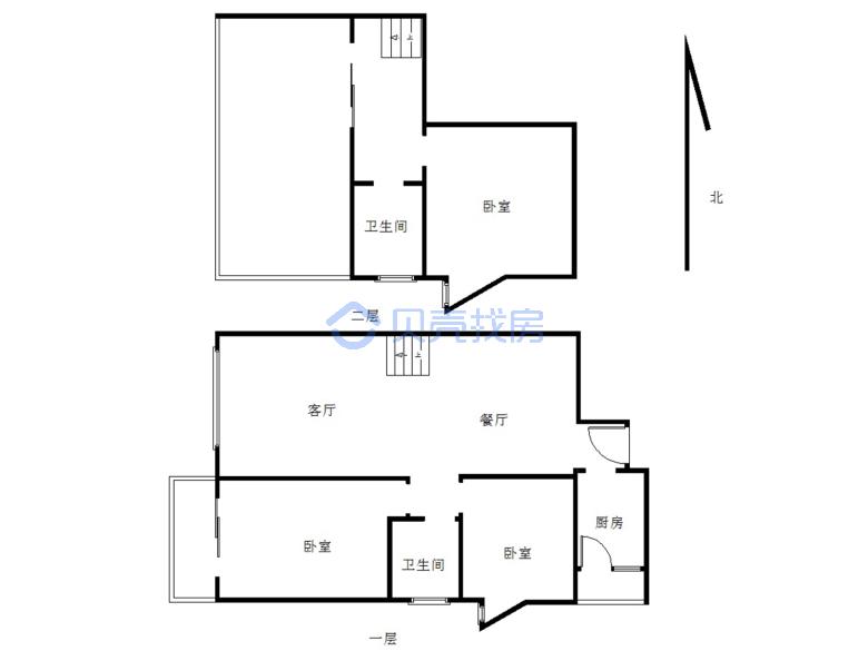 石油苑 3室2厅 125平米_猛追湾石油苑二手房价格(成都