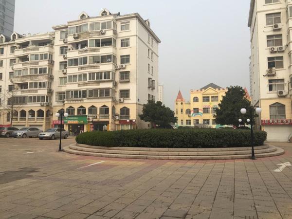 ==>>裕龙科技公寓  ==啤酒城==金狮广场==>_青岛崂山