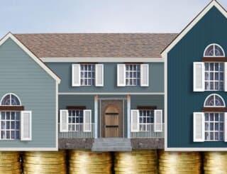 gdp房子_富力地产能赚钱,却挡不住接盘万达带来的亏损,2018盈利下降60