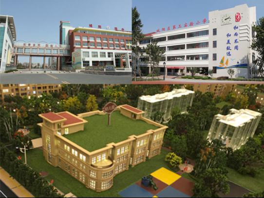 青岛北岸城心商圈崛起 正阳公馆低密小高层热销