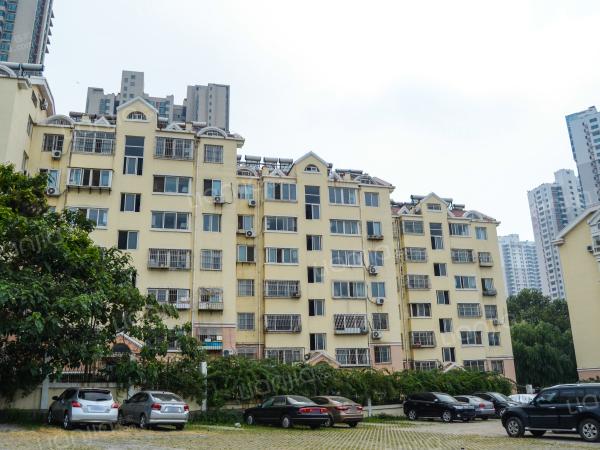 徐州北路小区 普通住宅 小区图片仅供参考