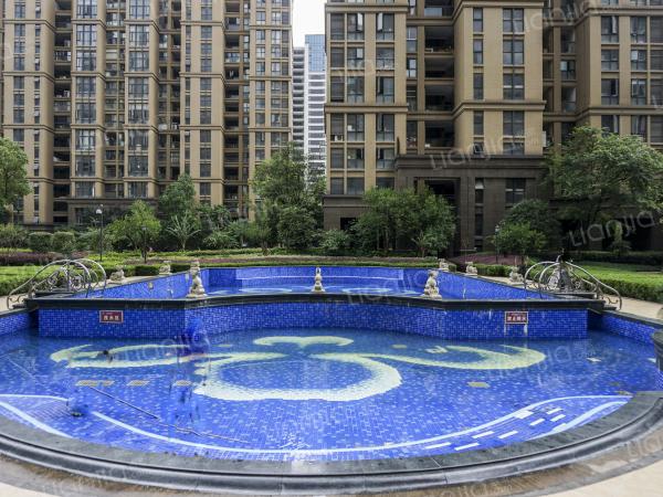 大华海派风景 普通住宅 小区图片仅供参考