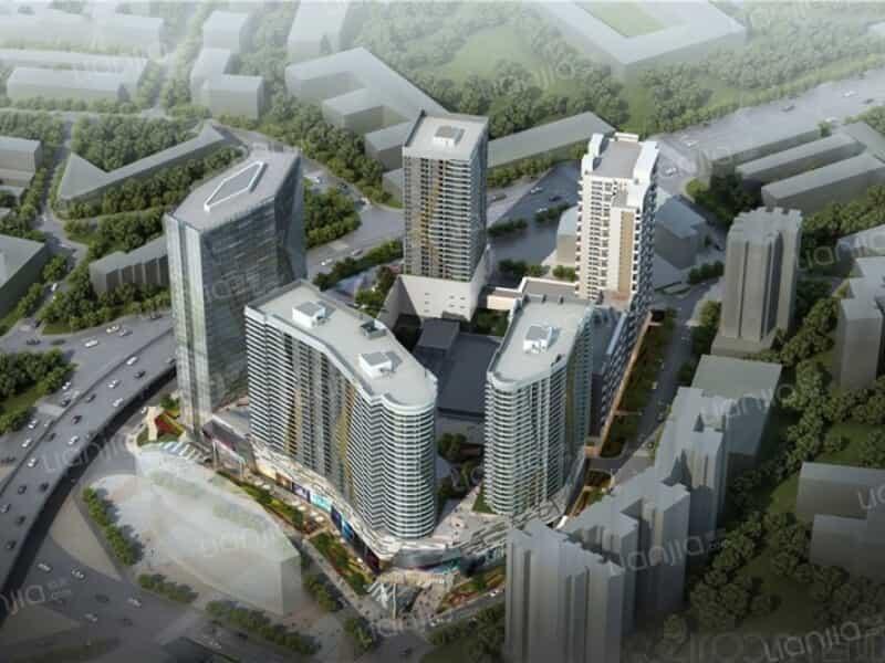 西锦国际三期房源出租信息