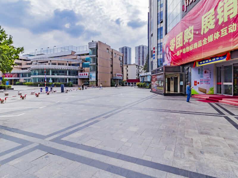 中环国际租房信息