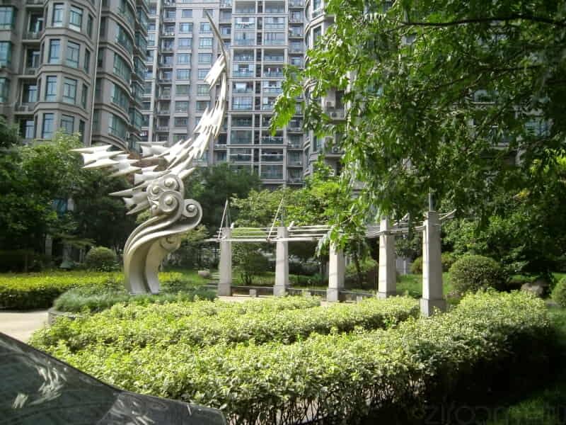 浅水湾城市花园租房信息