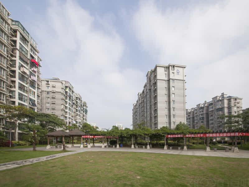 新城玖珑湖二期租房信息