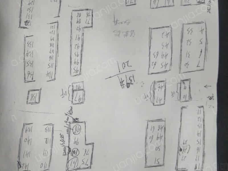 新浦江城(江栀路500弄)房源出租信息