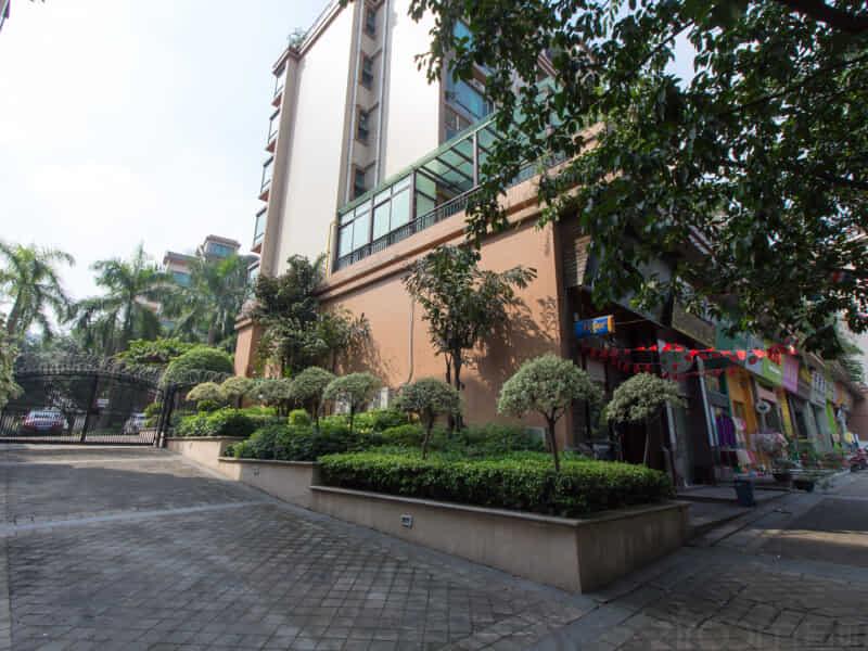 广州雅居乐花园一尺山居租房信息