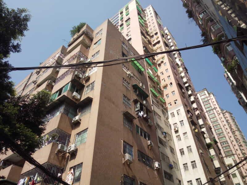 惠城花园租房信息
