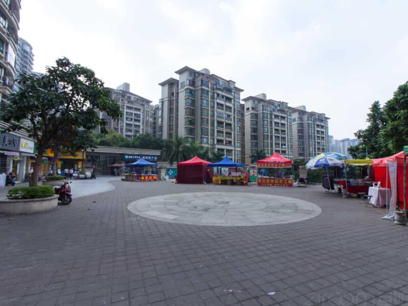 广州雅居乐花园雅悦庭租房信息