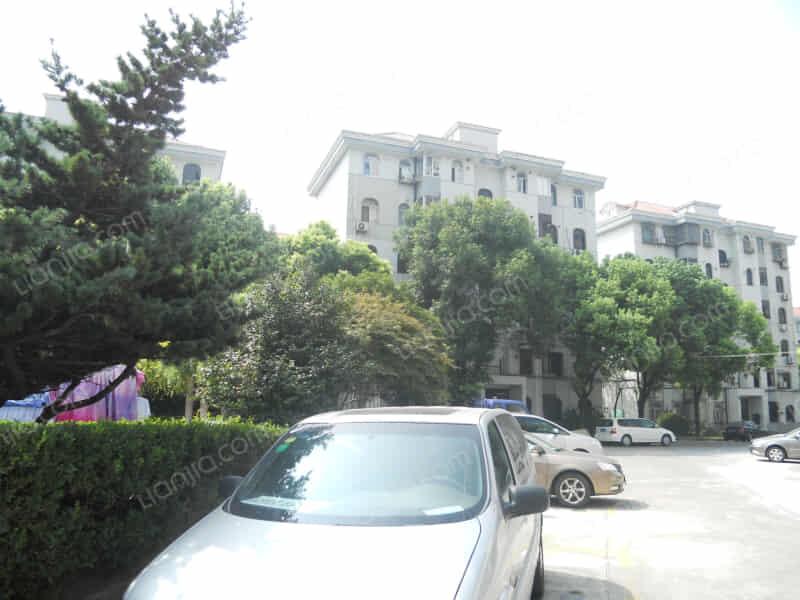 幸福第一公寓租房信息