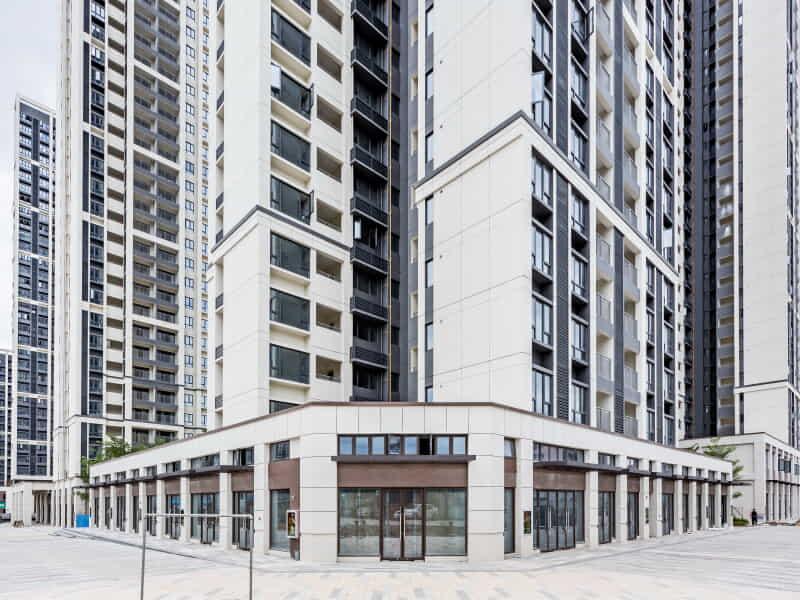 金地龙城中央二期租房信息