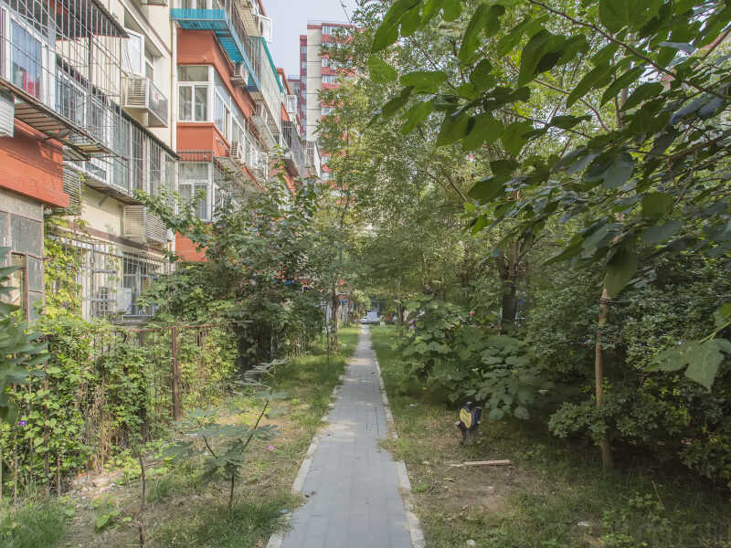 明光村小区租房信息
