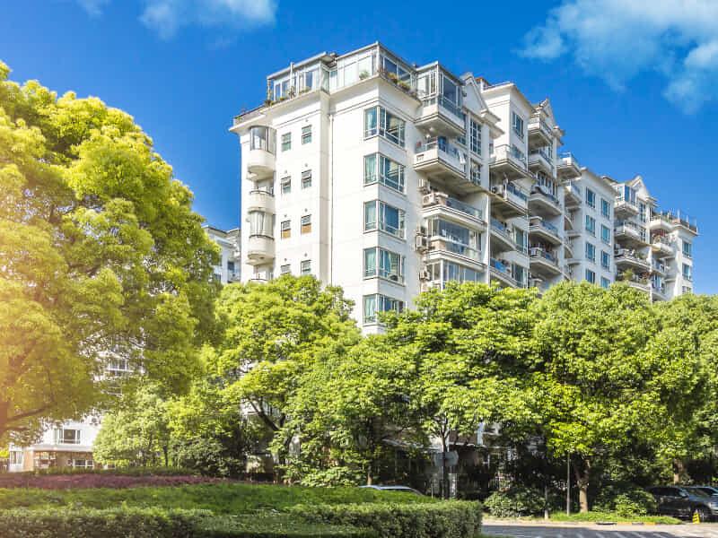 怡东花园(公寓)房源出租信息
