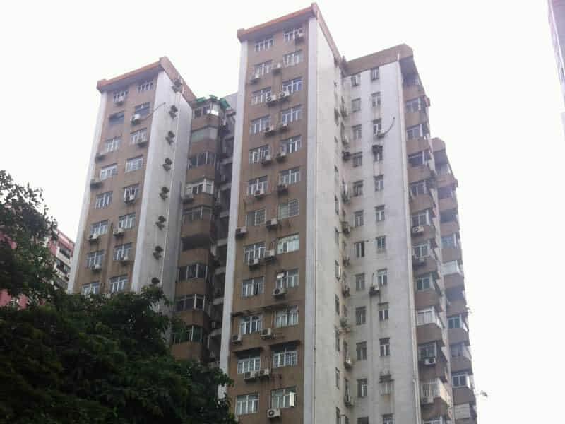 德荣小区租房信息