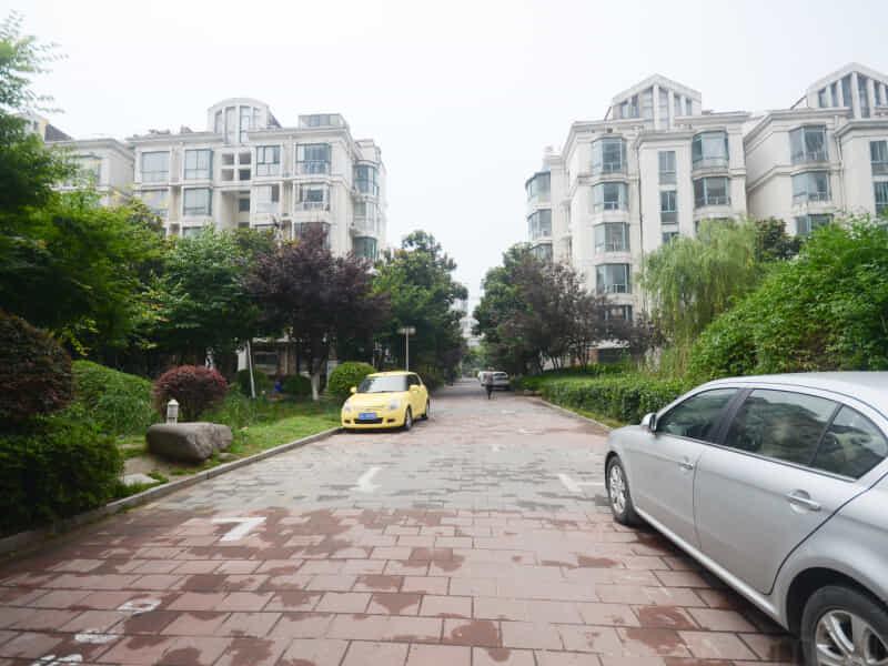 21世纪现代城租房信息
