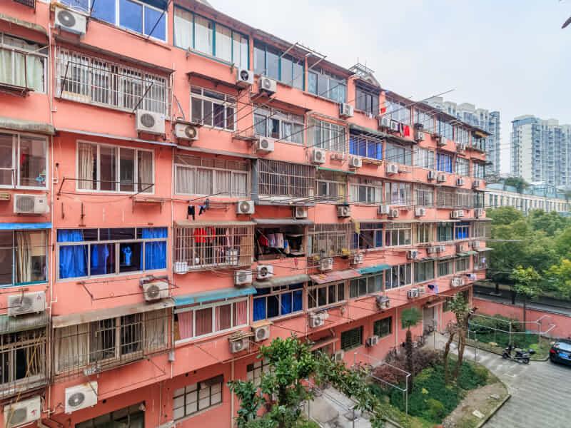 宁锦小区租房信息