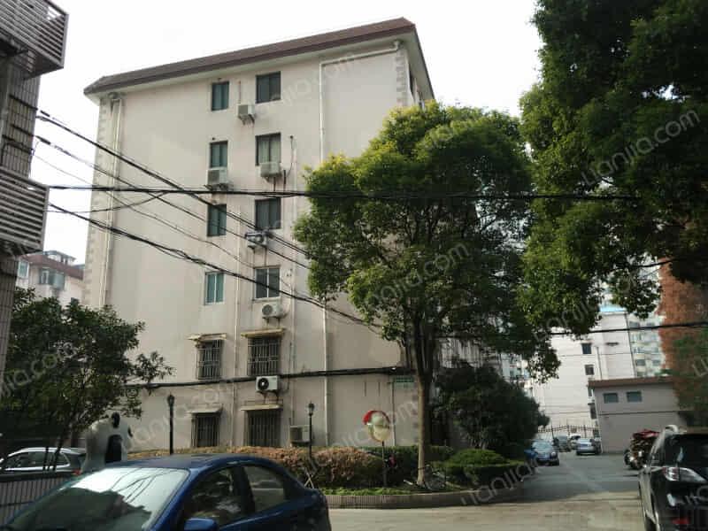 百富达公寓租房信息
