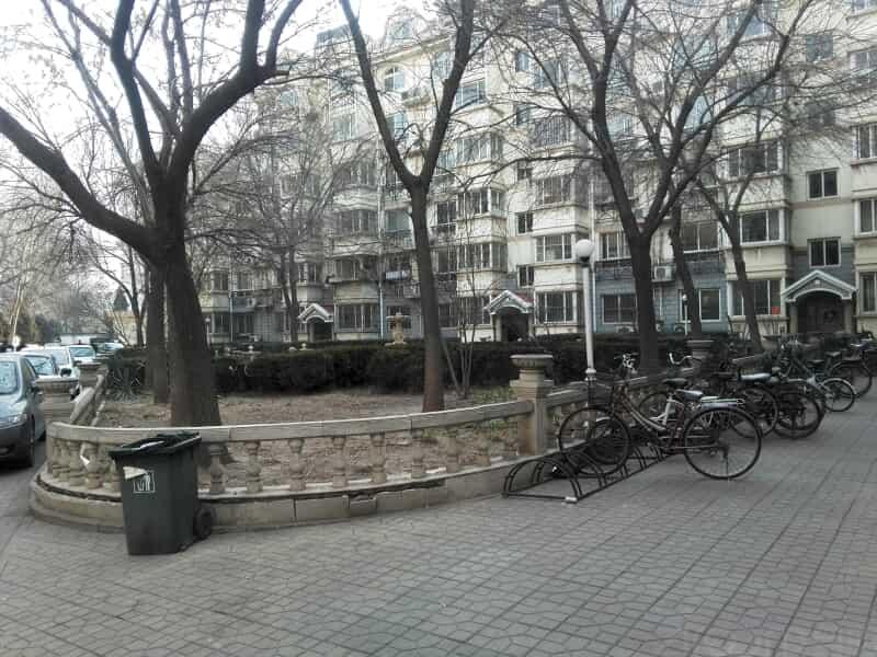 富裕广场租房信息