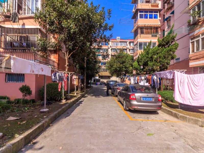梅川一街坊租房信息