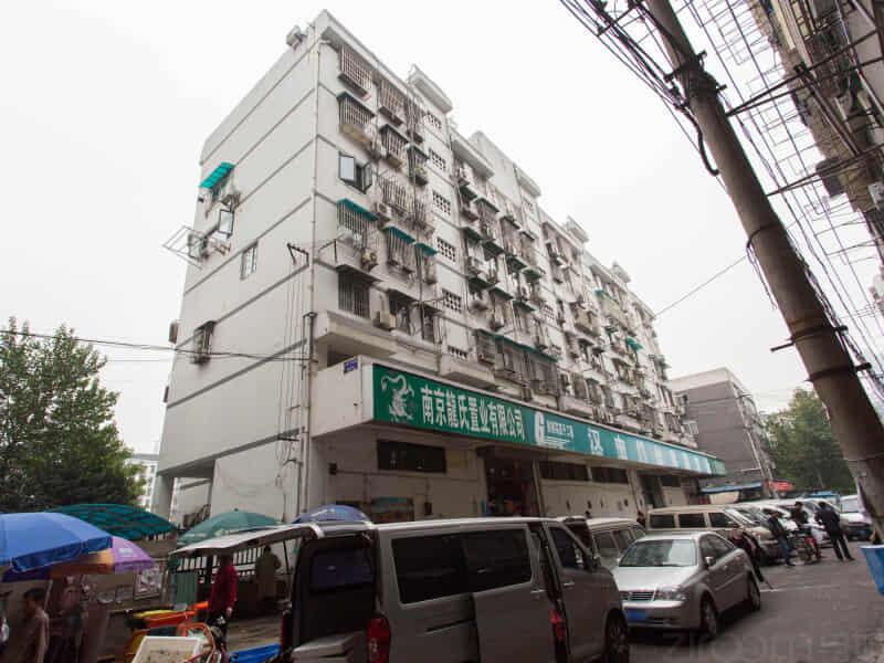 汉中门外大街203号租房信息