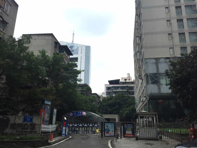 釜山国际城市公馆房源出租信息