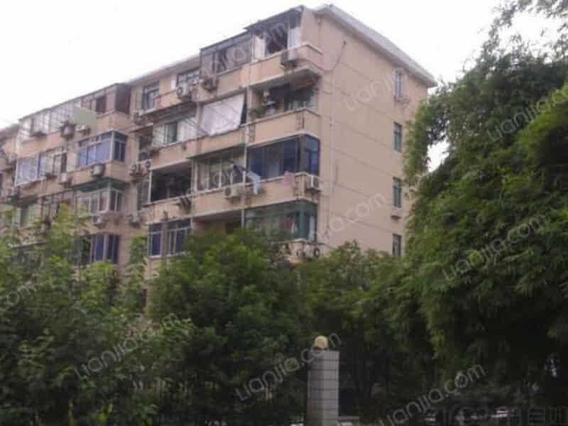 菊泉新城(陆翔路358弄)房源出租信息