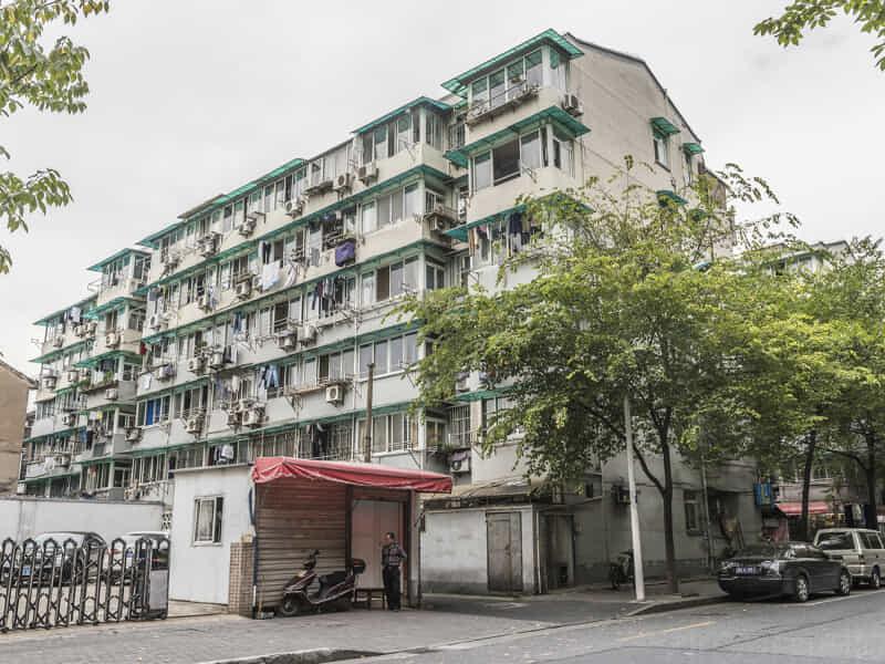 马市街租房信息