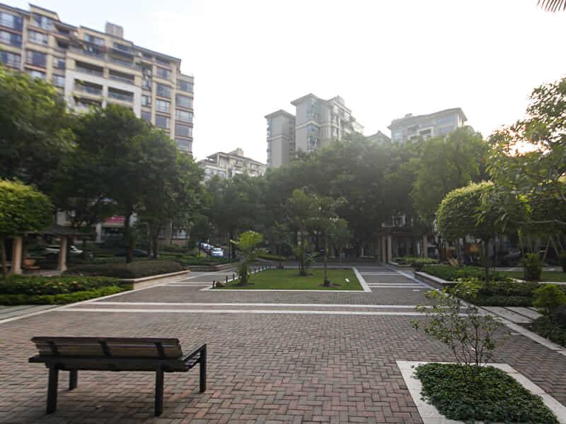 广州雅居乐花园雅逸庭租房信息