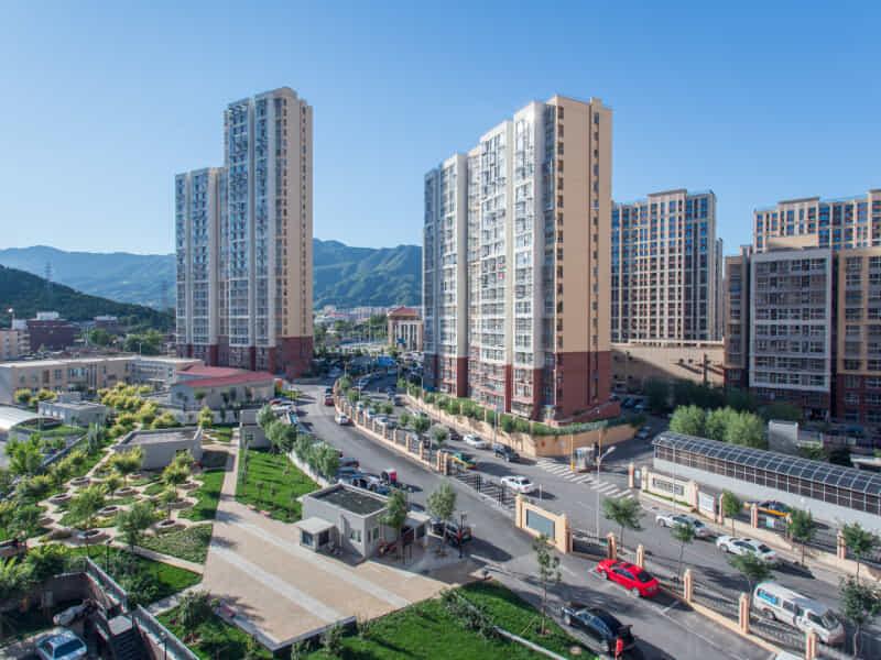 黑山A1区房源出租信息