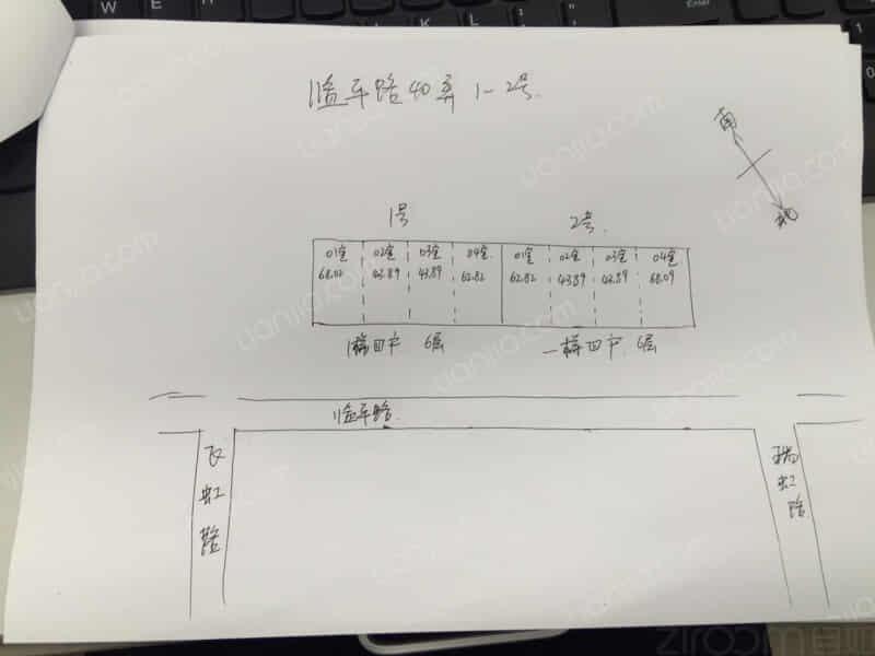 临平路40弄房源出租信息