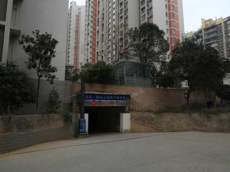 紫菘枫林上城租房信息