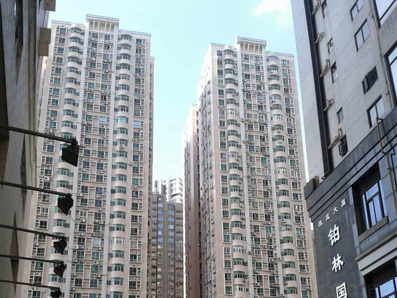 铂林国际公寓房源出租信息