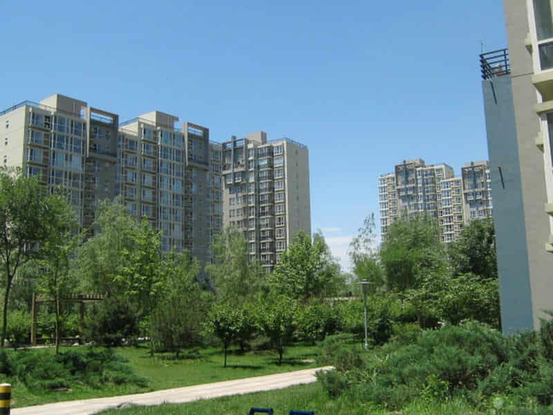 莱圳家园租房信息